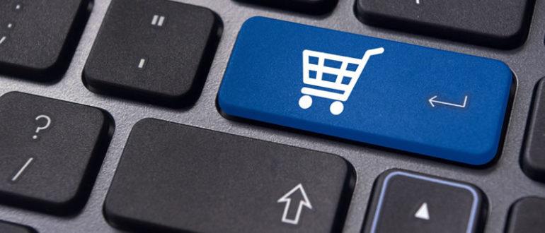 Online Shop web sites in Thailand